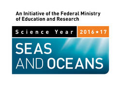 Science Year 2016*17 - Seas and Oceans